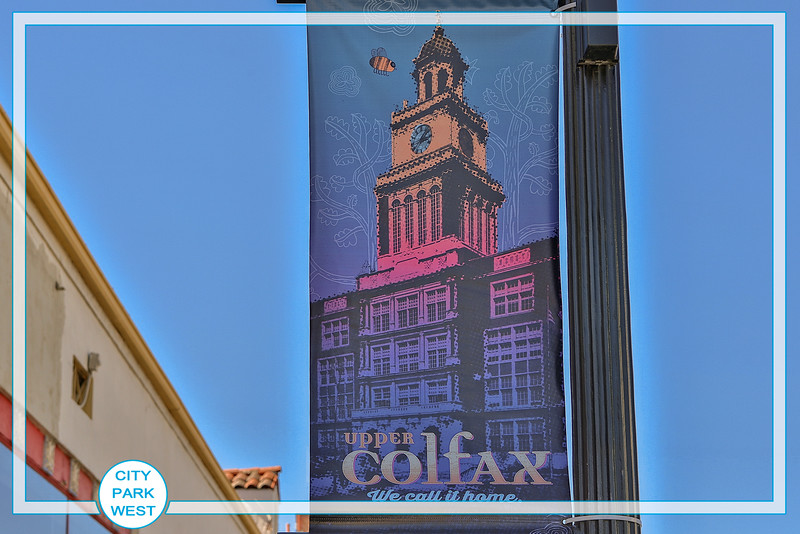 The Colfax BID is a quasi-governmental entity funded by a portion of property taxes on businesses within the CBID boundaries (Grant to Josephine, between 14th & 16th ). The organization is governed by a board of directors representing area businesses and property owners and appointed by the Mayor of Denver. As an organization, the Colfax BID exists to promote economic vitality, implement a clean and safe street program and advocate on behalf of area businesses among public and private partners.